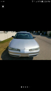 """""""Mint 2002"""" Oldsmobile Intrigue For Sale"""