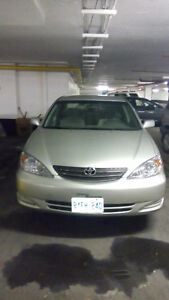 2002 Toyota Camry Toyota camry Other