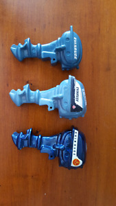 Antique Evinrude Outboards