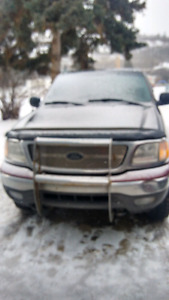 2003 Ford Heritage Edition fully loaded 4x4