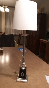 buffet table lamp 30 inches high