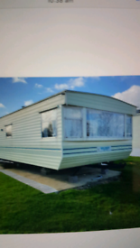 Willerby herald static caravan