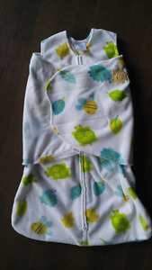Halo Innovations SleepSack Swaddle