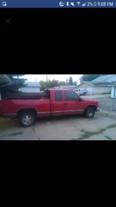 Iso my other old truck lol