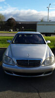 2006 Mercedes-Benz S-430 4MATIC,AMG PACKAGE,NAVIGATION