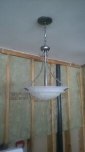KITCHEN OR DINING ROOM LIGHT