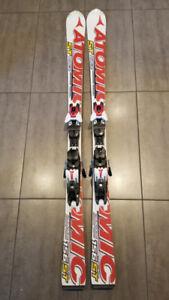 Ski alpin Atomic ST Race 156cm