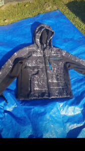 Boys jackets -see description for prices