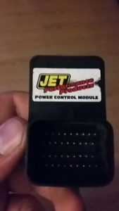 Jet performance chips stage 2