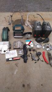 650 Kawasaki KLR Parts