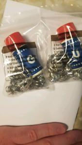 Kids Jewlery making accessories - Two Sets