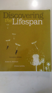 Discovering the Lifespan, Canadian ed.