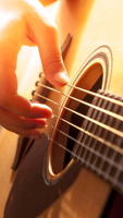 Experienced Guitar Instructor