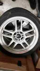 Miscelaneous tires and rims