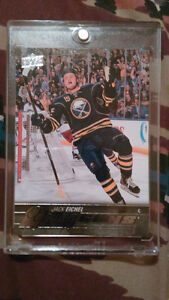 High end to low end hockey cards for sale, message if interested Sarnia Sarnia Area image 8