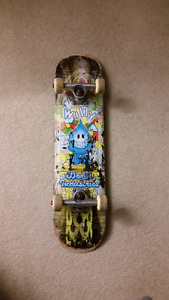 Youth World Industries Skateboard
