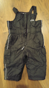 Old Navy Snowpants 6-12 months