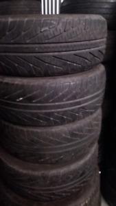 205/55/16 Michelin. Hiver