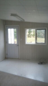 3 bedroom mobile for rent in sturgeon county