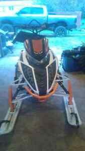 Trade for 2 stroke sled 2013+ or 10,500$