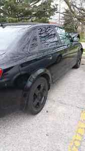 Selling my audi A4 for scrap *Urgent