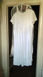 Wedding dress -- Total package for some lucky bride London Ontario image 7