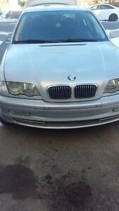 2001 BMW Other Other