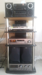 EUC Entertainment unit