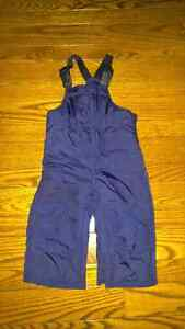 Baby Gap down filled snowsuit 12-18 months