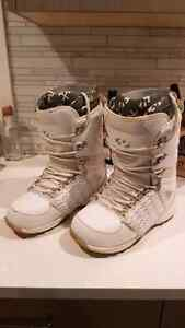Thirty Two brand snowboard boots mens size 10