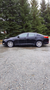 2011 Kia Optima LX Berline