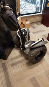 Authentic Segway X2 new batteries