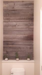 Grey Barn Board