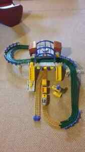 Geotrax Central Station London Ontario image 3