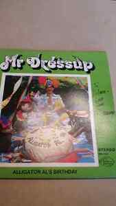 Mr. Dressup signed London Ontario image 1