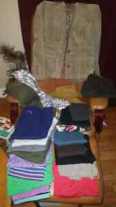 23 items, size M. Excellent condition.  Kingston Kingston Area image 1