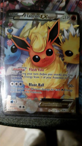 Selling HUGE selection of RARE Pokémon Cards EX's/Full Art/Holo