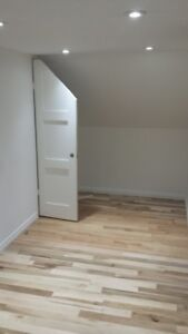 bright 1 Bedroom apartment Available immediately