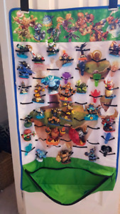 Skylanders Swap Force and Trap Team for Nintendo Wii
