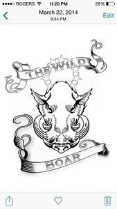 The Wild Boar - your BBQ Pig roast specialists Kitchener / Waterloo Kitchener Area image 7
