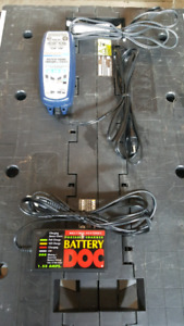 12v Motocycle chargers