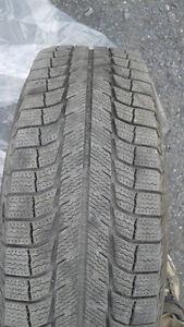 4 pneus michelin x-ice xi2 235/75/r15
