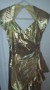 Robe De Soirée / Evening/Ball Gown
