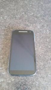 Moto E (2nd Gen) avec 4G LTE