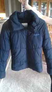 Ladies bench  winter jacket - size small