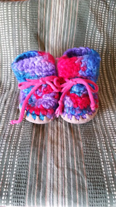 B3 Padraig Slippers