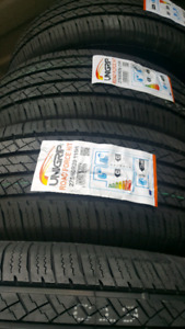 NEW 275/60/R20 ALL SEASON TIRES