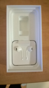 Apple phone EarPods with Remote and Mic
