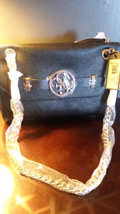 GUESS Leather Bag Brand New