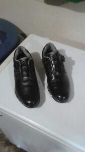 Men Adidas Size 11 Golf Shoes